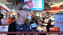 """China launches """"Chinese Book Month"""" in Warsaw"""