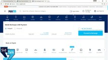 PayTM Wallet VS PayTM Payments Bank   Benefits Comparison   PPBL Terms & Conditions FAQs