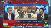 Imran Khan Nay Pahli Baar Siasi Basirat Ka Sabot Dia -Arif Nizami