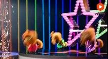 Baby Ko Bass Pasand Hai – Chipmunks Version ¦ Sultan ¦ Salman ¦ Anushka