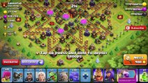 TH11 Farming Grand Warden Live | TH10 Gameplay | Live Wars Next Episode | New Clash of Clans Update - Clash of Clans - Road to Max 11