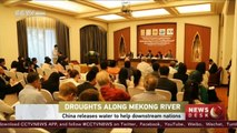China releases water to help Southeast Asian nations