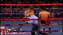 Porfirio Gonzalez vs Alberto Martinez Perez (20-01-2018) Full Fight