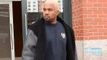 Kanye West Raided Shia LaBeouf's Closet for a Pop-Up Shop   Billboard News