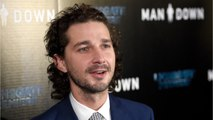 Shia LaBeouf on His Georgia Arrest and Racist Rant to Police Last Year