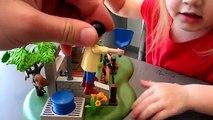 Playmobil Country Set 5225 Box de Soins pour Chevaux avec pompe à eau ! (Unboxing)