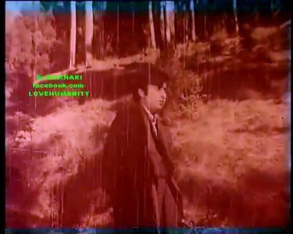 Original Clip - Sawan Aaya Tum Nahi Aaye (Theme Song by Mehdi Hassan)