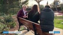 """""""On a donné notre fille à côté d'un local poubelles"""" : une mère raconte son calvaire dans un hôpital marseillais après la mort de son bébé"""