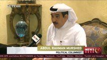 Saudi experts speak of Sino-Saudi cooperation