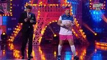 Push-Up Челлендж - Ляшко принял эстафету от Кличко | Квартал 95 новый выпуск