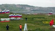 Киселевск гонки на ваз 2109 и ваз 2108