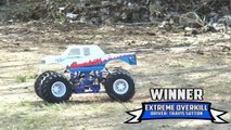 DIRT RACING! Sport Mod Racing Bracket #1 - Apr 9, 2017 - Trigger King R/C Monster Trucks