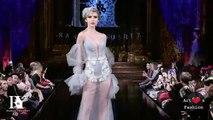 Randy Yousrey New York Fashion Week Powered by Art Hearts Fashion NYFW FW18