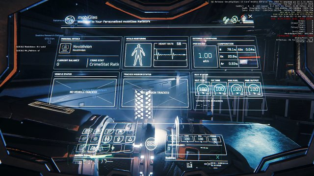 Stand down, Sit up - SCLeaks Evocati 3.1