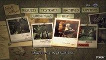 Resident Evil: The Umbrella Chronicles Walkthrough - Umbrellas End 2 - S Rank Hard Mode