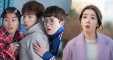 Welcome to Waikiki | Drama Korea | Kim Jung-hyun | Lee Yi-kyung | Son Seung-won | Part 4
