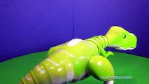 ZOOMER The Robotic Pet Dinosaur Zoomer a Video Review by TheEngineeringFamily