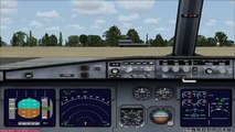 Microsoft Flight Simulator X: Steam Edition - Rome to Naples