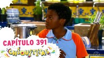 Chiquititas - 13.03.18 - Capítulo 391 - Completo