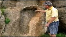 Huge Giant: MUST SEE!! True Story 2017 (Giant Prehistoric Man)