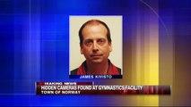 Gymnastics Center Owner Admits to Placing Hidden Camera in Bathroom