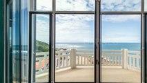 Immobilier GUETHARY Cote Basque Vente de prestige Appartement
