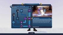 Captain America Skill Tree & Special Ability - Disney Infinity 3.0 Marvel Battlegrounds