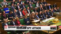 Britain-Russia standoff over poisoning of ex-Russian spy intensifies