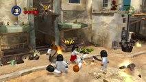 Zagrajmy w LEGO Indiana Jones: The Original Adventures odc.3 Porwanie Marion