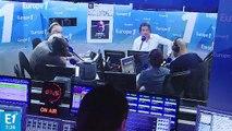 """Franck Ferrand : """"Quelle émotion ici à Monaco ! Pour l'anniversaire d'Albert, les gens se mouchent dans des billets de Banque ! C'est très touchant !"""""""