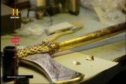 Cap6 HOMBRE DE ARMAS(arma de los faraones)