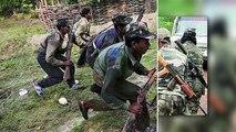 छत्तीसगढ़: सुकमा नक्सली हमले में CRPF के 9 जवान शहीद