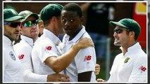Kagiso Rabada tops ICC rankings as world's best bowler