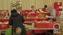 Sans frontières - Allemagne : les banques alimentaires sous pression