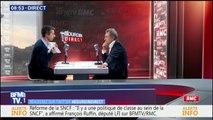 """François Ruffin """"contre"""" le maintien des avantages fiscaux des journalistes"""