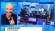 Guillaume Pepy   On est open à la SNCF, on peut tout changer sauf nos avantages, nos salaires et nos retraites !