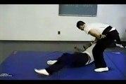 Wing Chun with Terence Yip Wing Chun Kicks Part 10