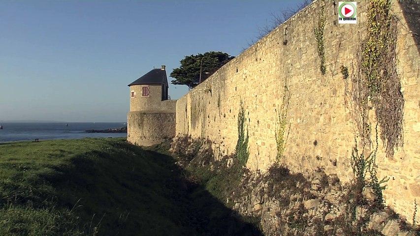 Balade à Port-Louis - Lorient TV