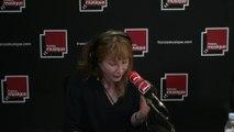La salle Cortot - Julie Depardieu