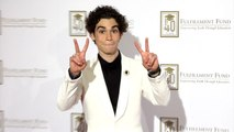 Cameron Boyce 'A Legacy of Changing Lives' Gala Red Carpet