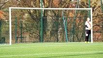 Championnat senior D1. FC LINSELLES - FC LAMBERSART : 2 - 2