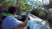 Jet Ski Safari - The Ultimate Jet Ski Adventure