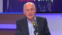 """Fermetures de classes rurales : Guillaume Peltier accuse le président d'avoir """"menti aux Français"""""""
