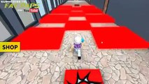 Roblox Obby Parkour Madness Video Dailymotion - roblox escape the evil hospital obby let s play with benblox
