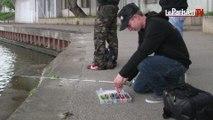 Street Fishing : vers la fin de la pêche en ville?