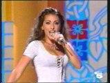 "Sabrina Salerno  ""Boys 95""   1995"