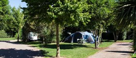 Camping Normandie - Sandaya La Côte de Nacre - Saint Aubin Sur Mer - Calvados - Basse-Normandie - ES