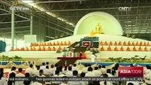Bangkok Wat Phra Dhammakaya: Security upped as tensions rise over temple scandal