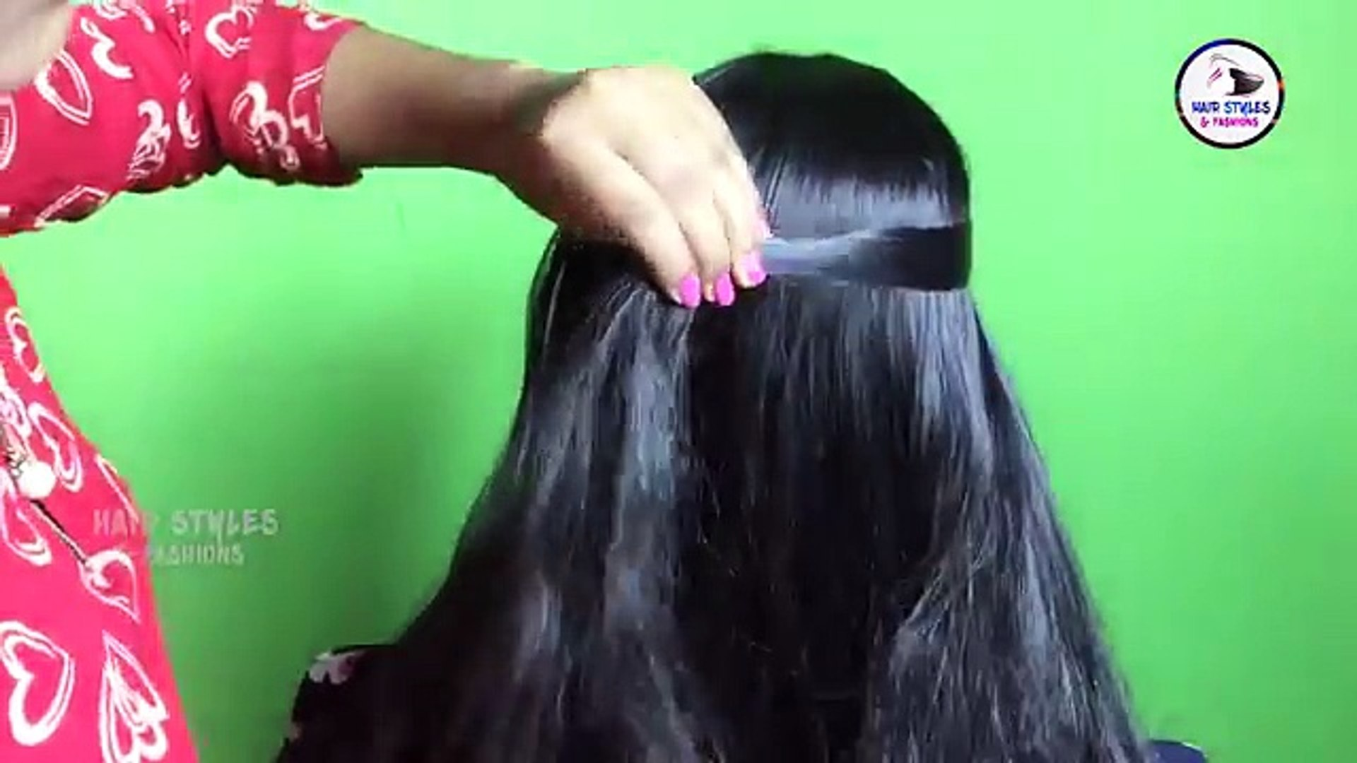 Everyday Simple Updo S For Girls Daily Hairstyles Hair Leave Models Hair Styles Fashions Video Dailymotion