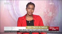 2020 Tokyo Olympics: Japan denies report that it paid to host Games